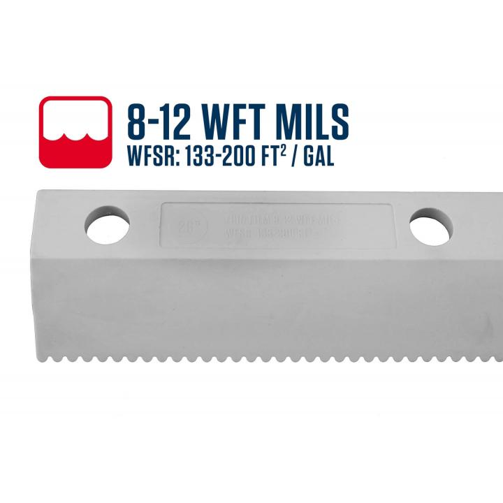 Midwest Rake 8-12 WFT Easy Squeegee Blade