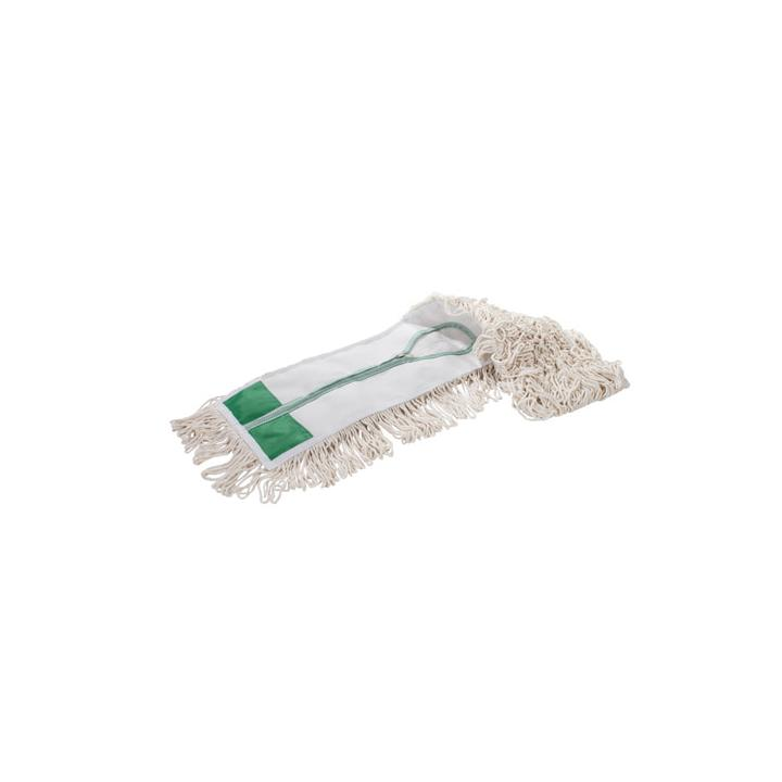 Magnolia Brush 5124 White Cotton Mop
