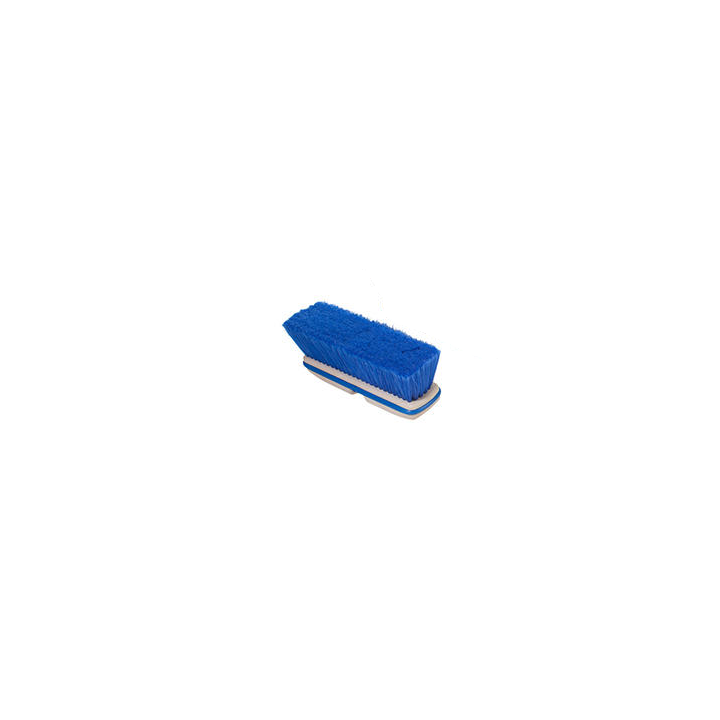 "Magnolia Brush 3038 10"" Blue Flagged Nylon Brush"
