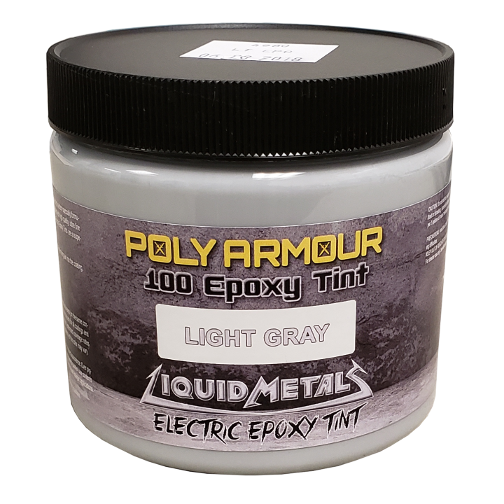 Poly Armour Epoxy Color Pack