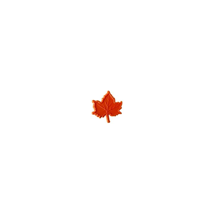 Matcrete Decorative Concrete Products Maple Leaf Stamp