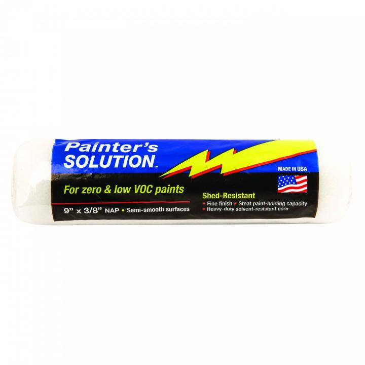 "Wooster Brush R576 3/8"" Painter's Solution Roller Nap"