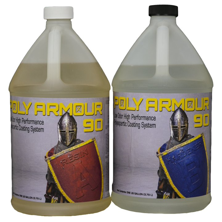 Poly Armour 90 Low Odor
