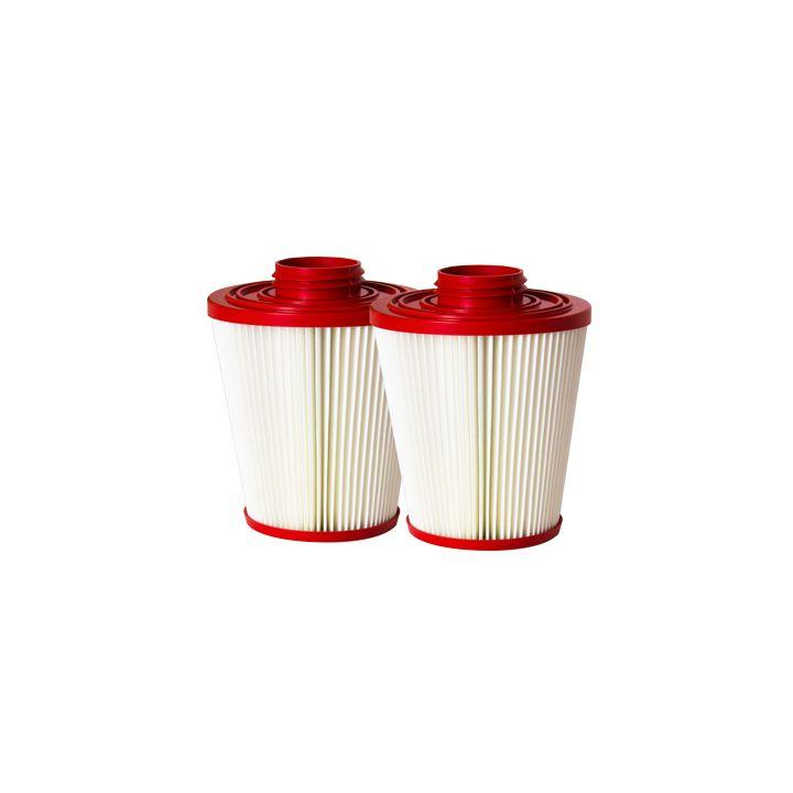 Pulse-Bac 500 Series Replacement Filter Kit