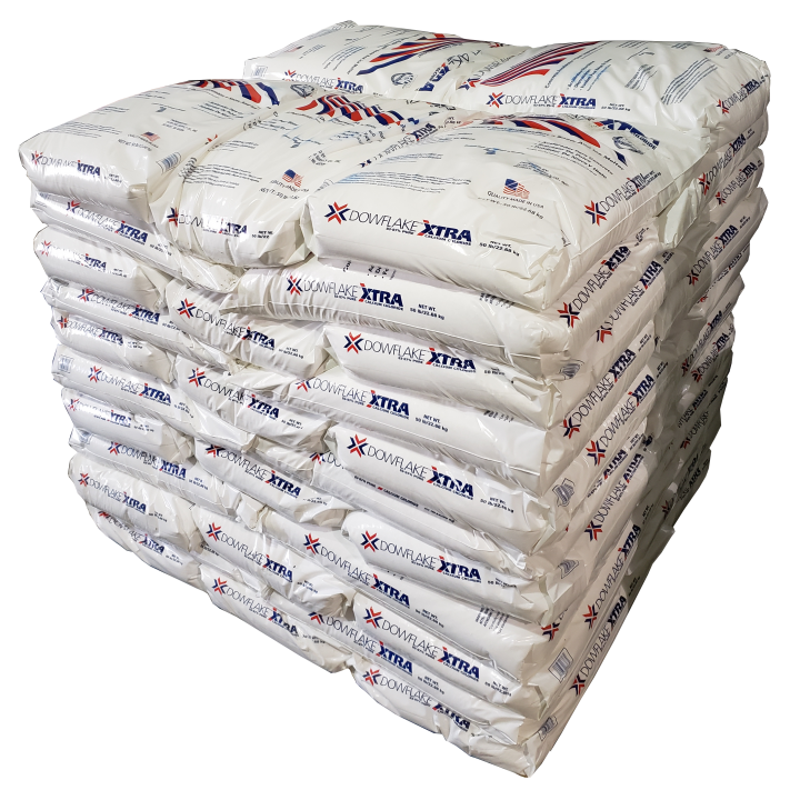 Dowflake Xtra Calcium Chloride Flakes