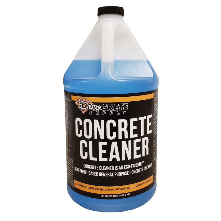 Deco-Crete Supply Concrete Cleaner