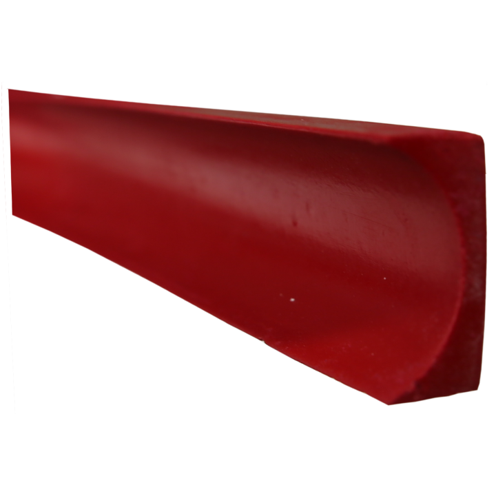 Proline Bullnose Smooth Edge Liner