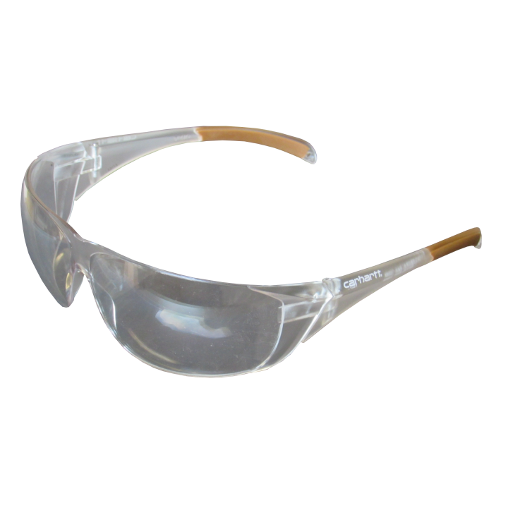 Carhartt Clear Lens Billings Safety Glasses