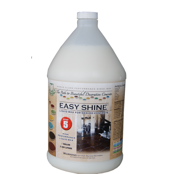 Kemiko Easy Shine Wax