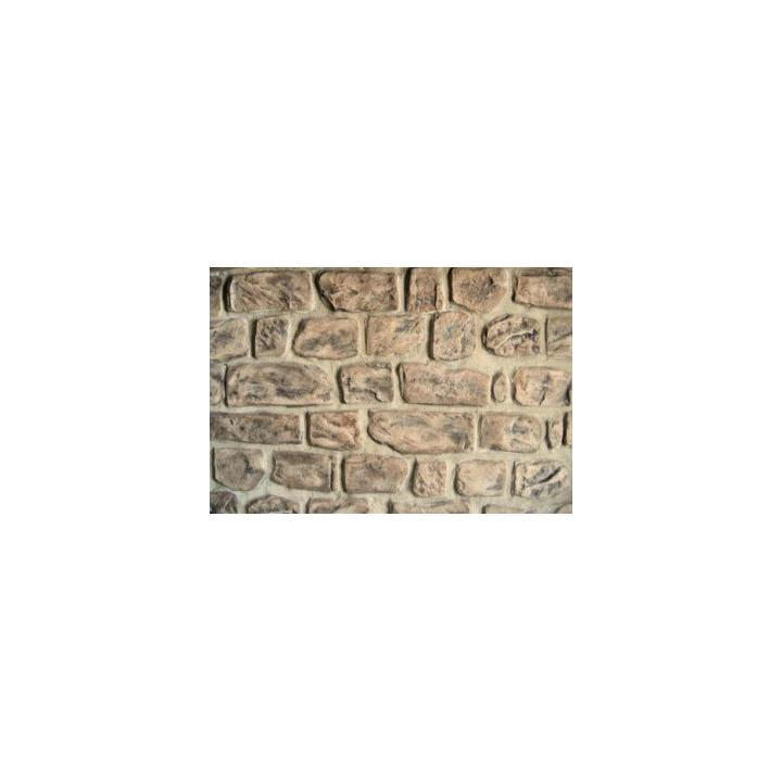 Stone Edge Surfaces' English Cobblestone Horizontal Stamps