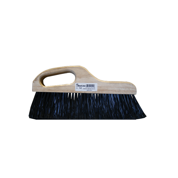 Magnolia Brush 520 Hand-Held Concrete Finishing Brush