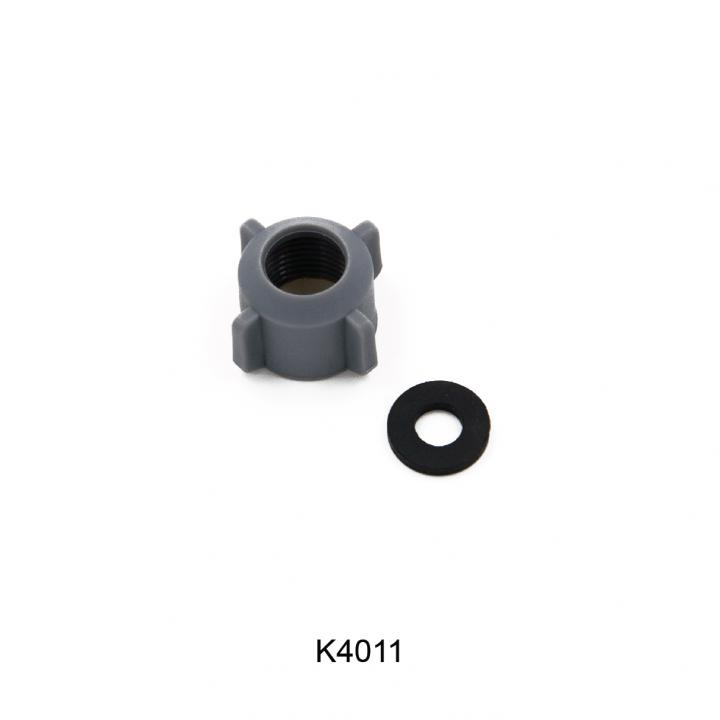 SP Systems K4011 Nozzle Holder for Acid Sprayers
