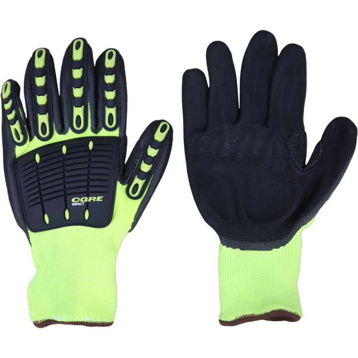 OGRE Impact Gloves