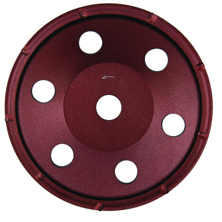 Diteq PCDC Cup Wheel