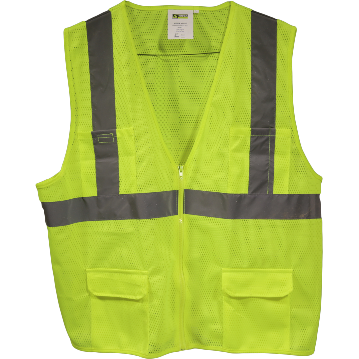 Class II Safety Vest