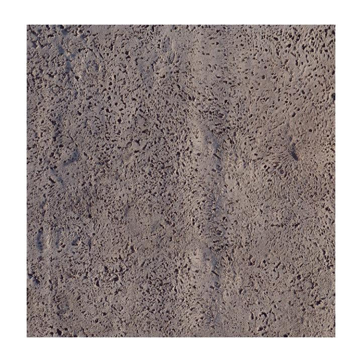 Proline Concrete Stamps Travertine Coarse - Groutable