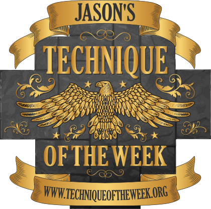 Technique of the Week Logo